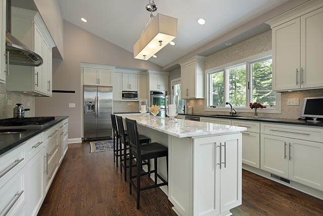 Kitchen Cabinet Refacing Chattanooga Tn