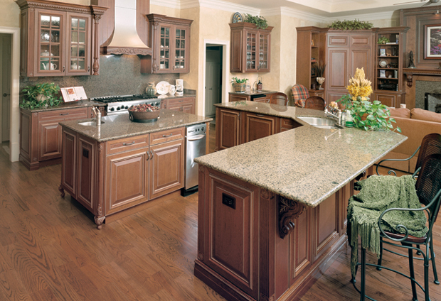 Chattanooga Cabinet Refinishing & Cabinet Refacing 423.553.1185