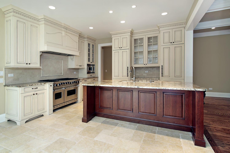 Kitchen Cabinets Chattanooga Tn