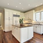Cabinet Refacing Chattanooga