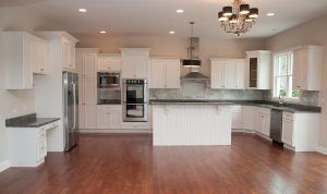 Custom Designed Cabinets Chattanooga